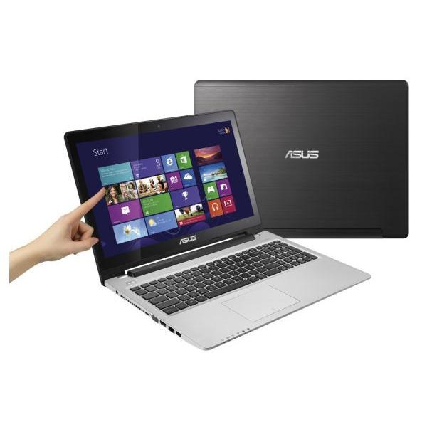 Asus S550cm-cj029h -  1,7 GHz - HDD 750 Go - RAM 4 Go - AZERTY