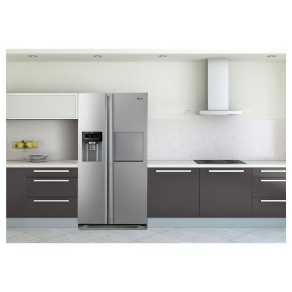 Réfrigérateur américain LG - GW-P2321NS - 505 Litres