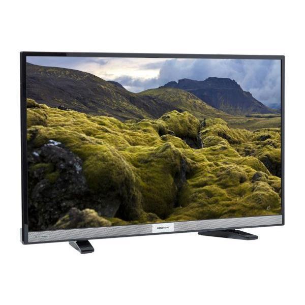GRUNDIG TV 40VLE5520BG 102 cm 200 Hz PPR