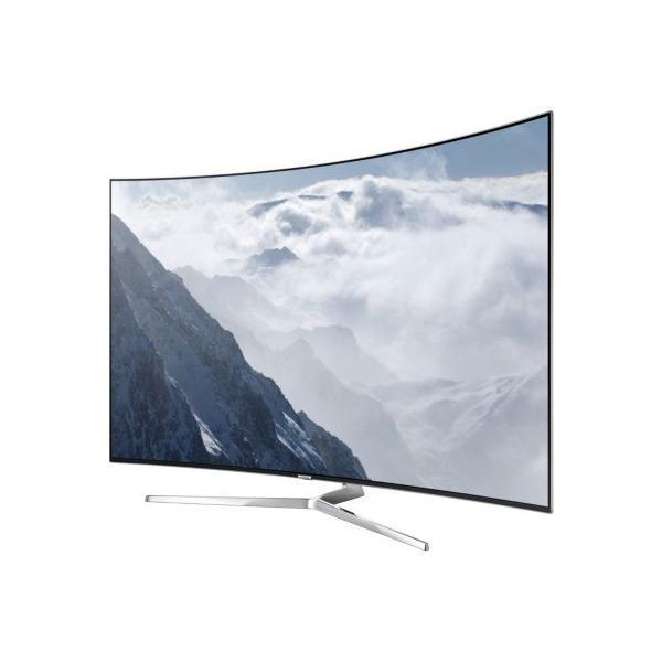 SAMSUNG TV SAMSUNG UE55KS9000 SUHD INCURVEE