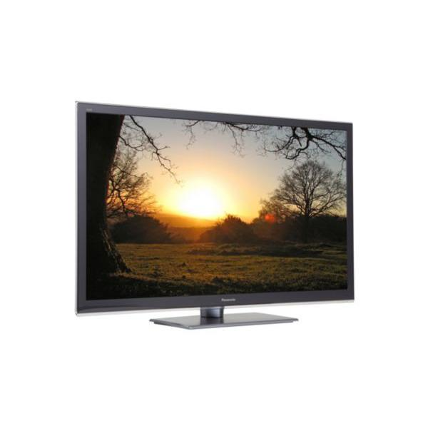 PANASONIC TV TX-L42ET5E 107 cm LED 3D 300 Hz Smart TV