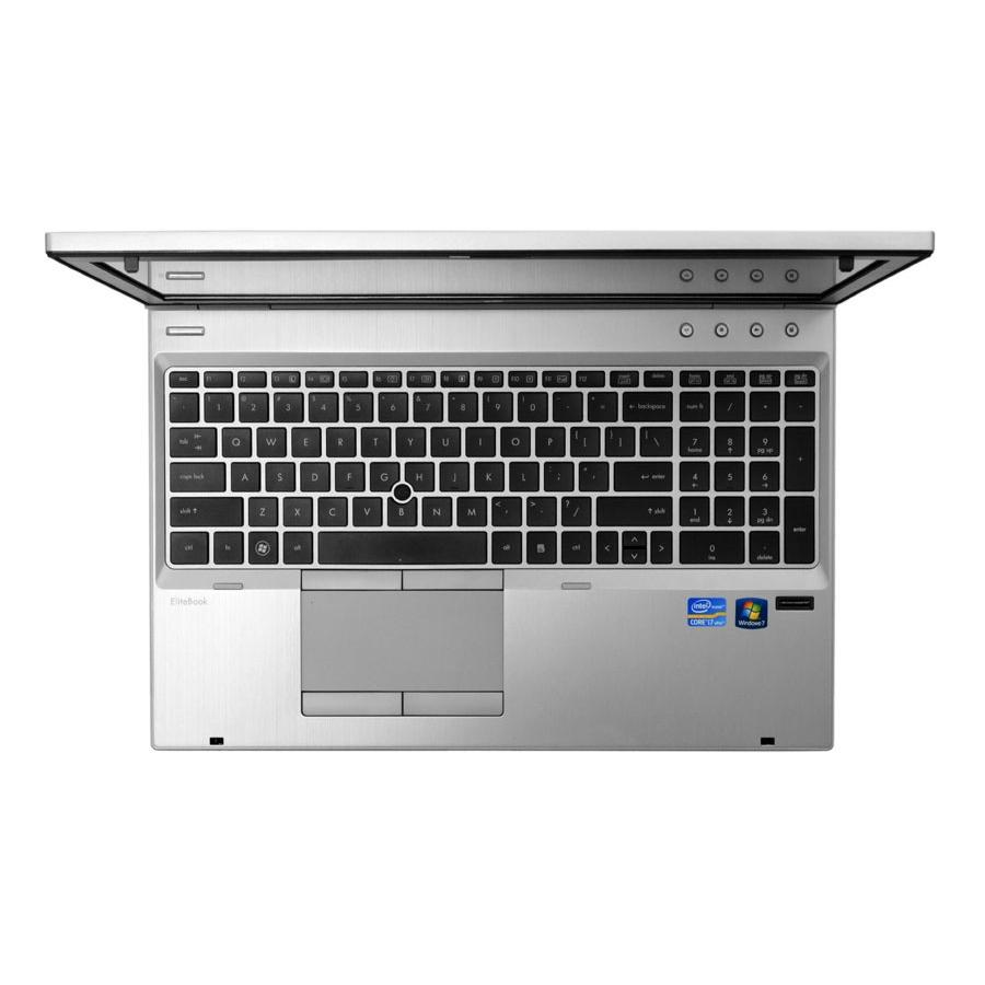 Hp Elitebook 8560p - Core i5 2,7 GHz - HDD 500 Go - RAM 4 Go - AZERTY