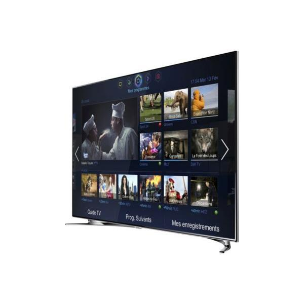 SAMSUNG TV UE40F8000SLXZF 102 cm 3D Smart TV
