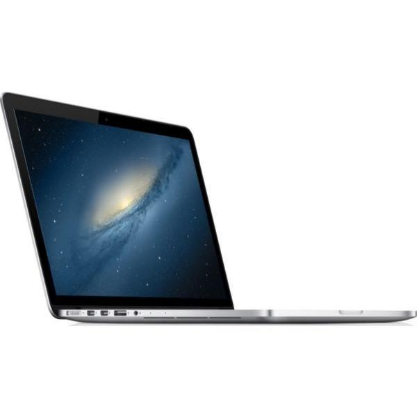 """Macbook Pro Retina 13.3"""" i5 2.5 GHz SSD 128 Go RAM 8 Go (MD212F/A)"""
