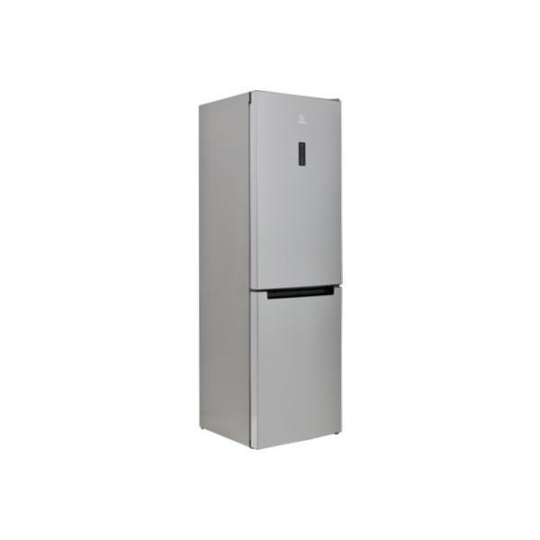Réfrigérateur congélateur en bas - INDESIT - LI80 FF2O X B