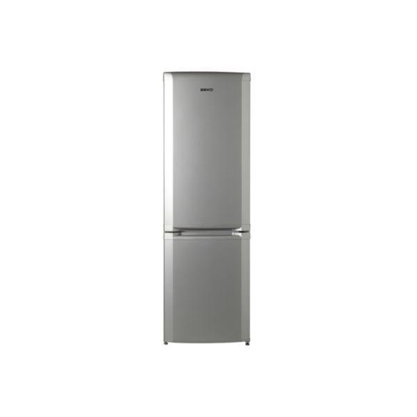 Réfrigérateur congélateur en bas - BEKO - CSA29020S
