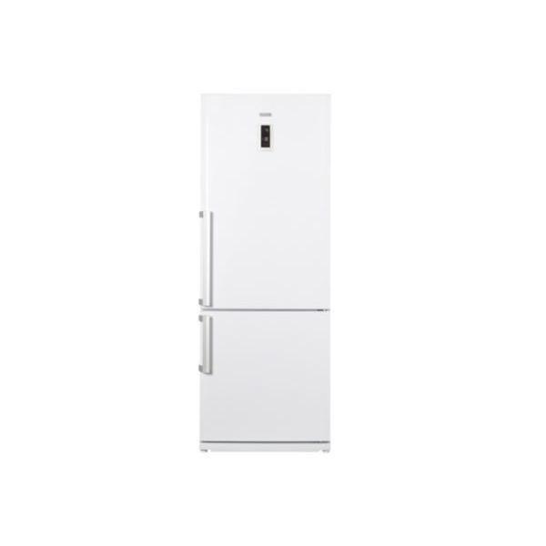 Réfrigérateur congélateur en bas - ESSENTIELB - ERCV 441b Froid ventilé