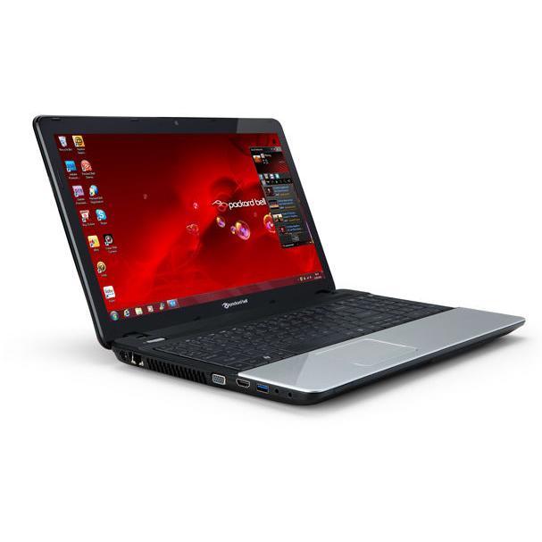 Packard Bell TE11-HC-013FR -  1066 GHz - HDD 750 Go - RAM 4 Go - AZERTY
