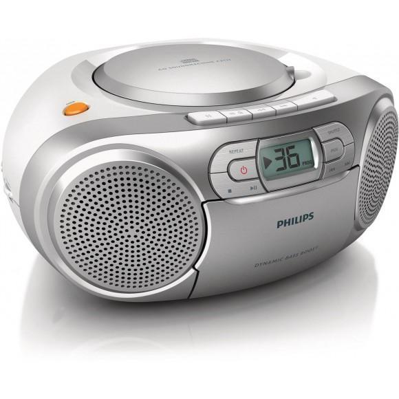 Lecteur CD et radio Philips AZ127/12
