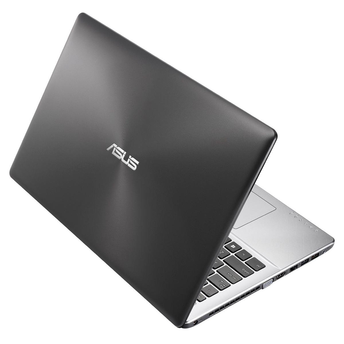 "Asus R510CC-CJ1316H 15"" Intel Core I3 1.8 GHz  - HDD 750 Go - RAM 4 Go"