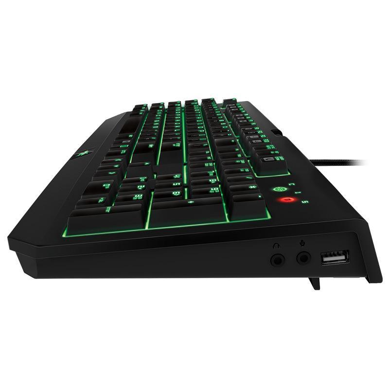 Clavier Razer Clavier BlackWidow Ultimate Elite - QWERTY