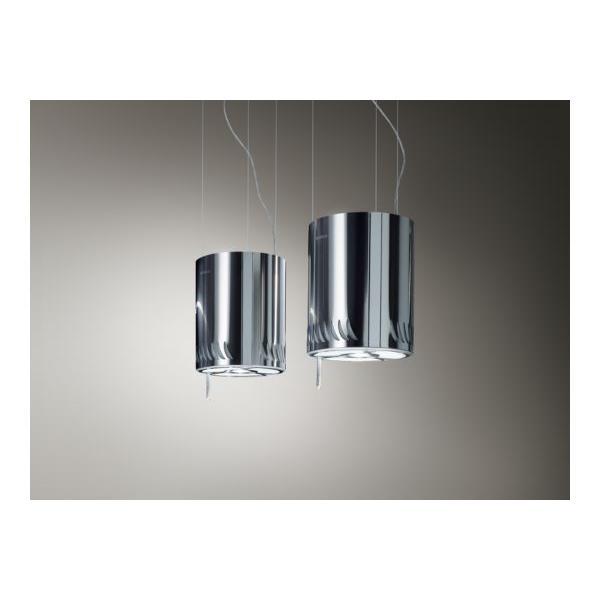 Hotte décorative - ELICA - NAKED IX/F/25