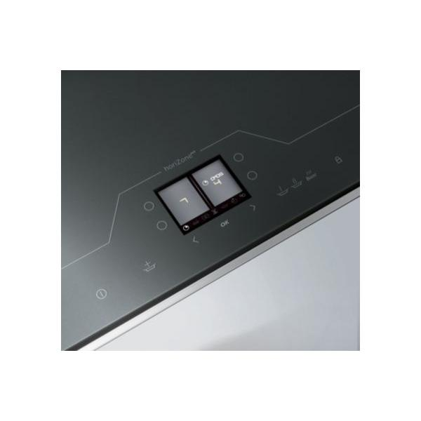 Table de cuisson induction - DE DIETRICH - DTI1358DG