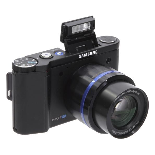 Samsung - NV7 OPS - 7,2 Mpix