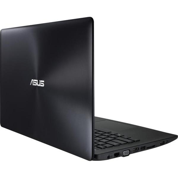 Asus 90NB04W1-M06020 -  2.16 GHz - HDD 500 Go - RAM 2 Go - QWERTY