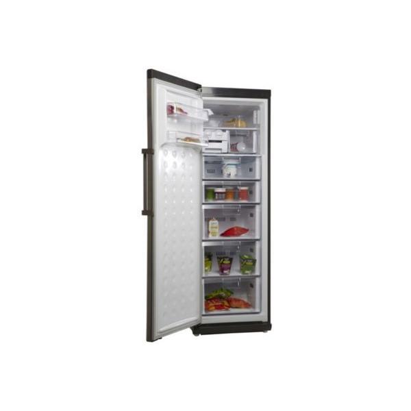 Congélateur armoire ventilé - SAMSUNG - RZ80FHIS