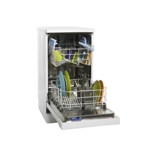 Lave Vaisselle - BEKO - DFS2536 - Blanc.