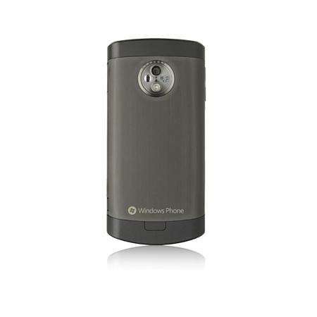LG Optimus 7 16 Go - Noir - DEBLOQUE