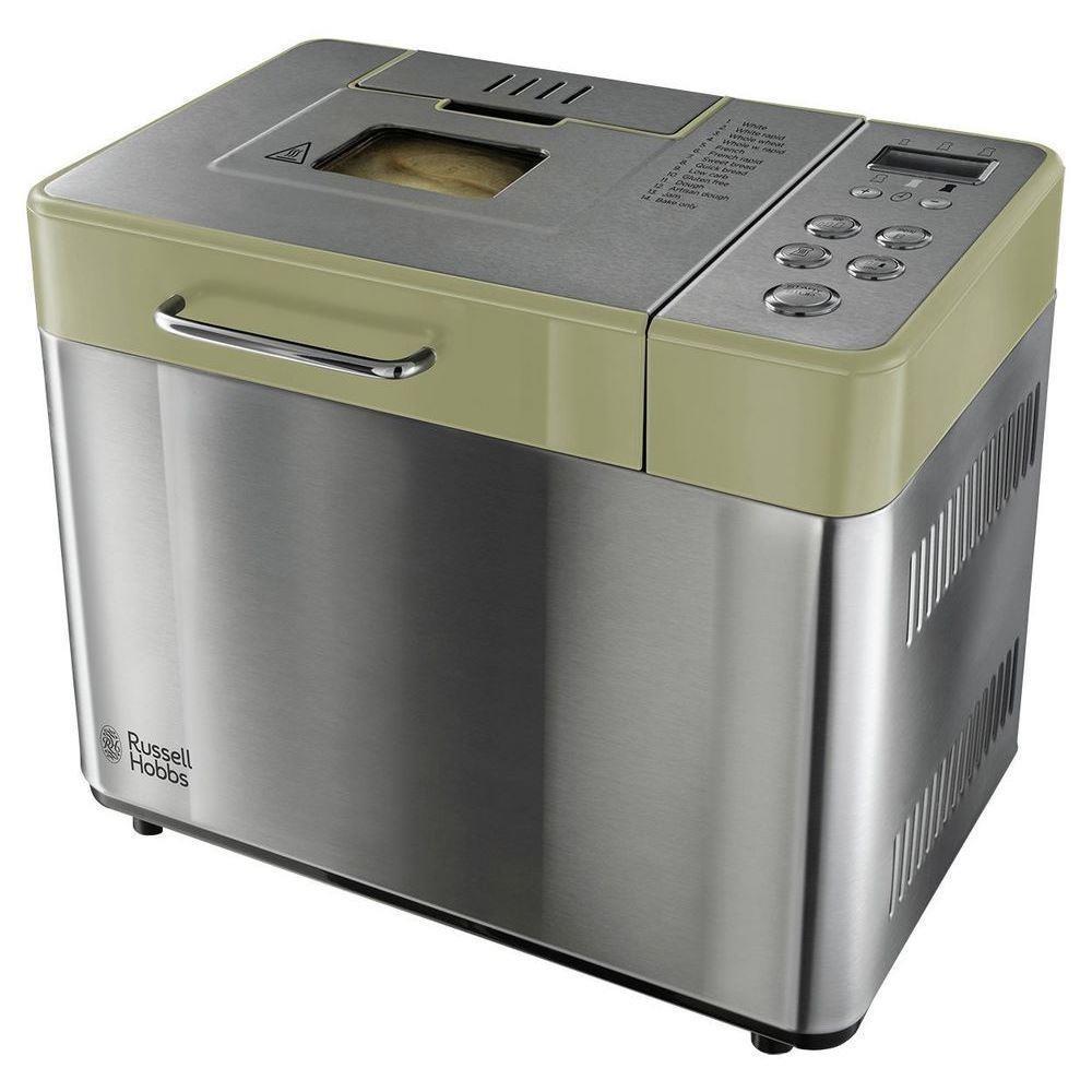 Russell Hobbs - 22720 - Machine à pain 14 programmes