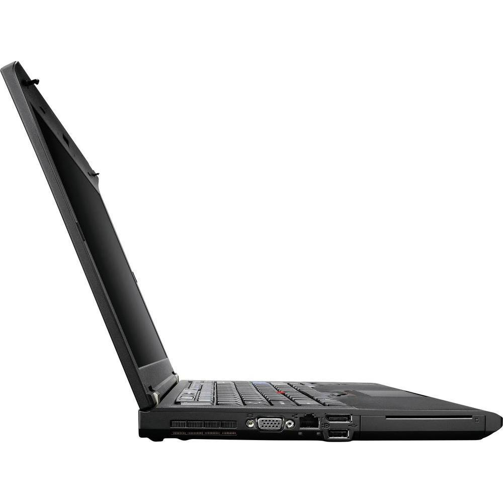 Lenovo Thinkpad T500 - Core2Duo 2,4 GHz - SSD 80 Go - RAM 4 Go - AZERTY