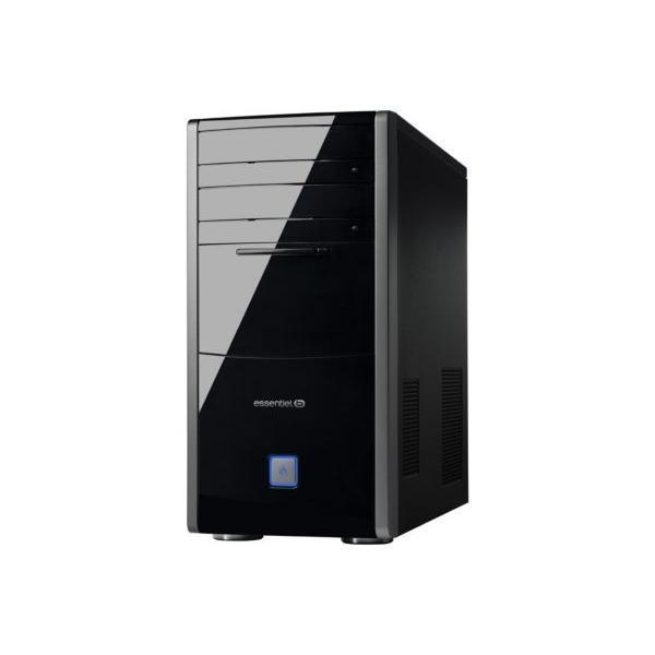 Essentiel B Smart'desk 1004-6 -  2,4 GHz - HDD 2000 Go - RAM 4 Go - AZERTY