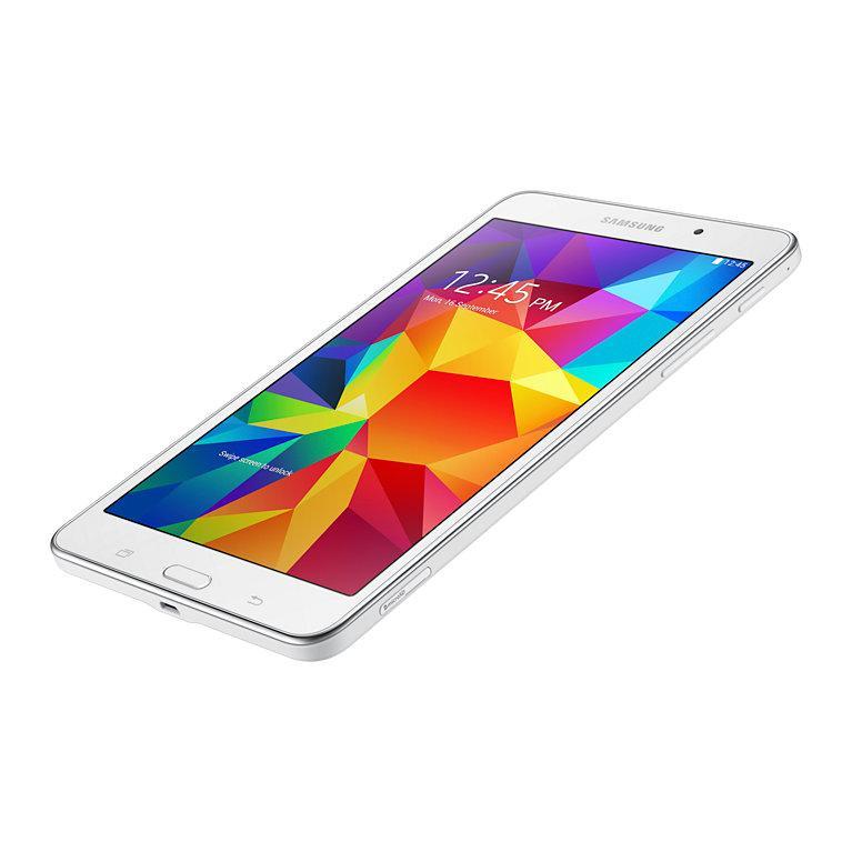 "Samsung SM-T230 - 7"" 8 Go -  - Blanc"