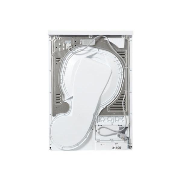 Sèche-linge pompe à chaleur - ESSENTIEL B - PG ESL-HP8D3