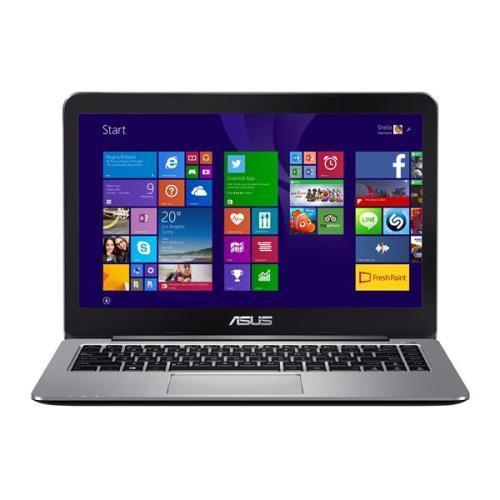 Asus E403SA-WX0004T -  1,6 GHz - SSD 32 Go - RAM 2 Go - AZERTY