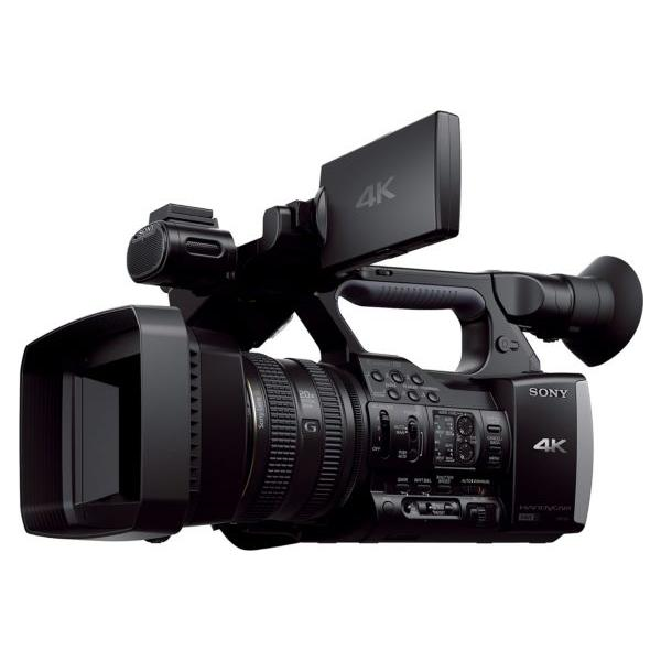 Camescope SONY FDR-AX1