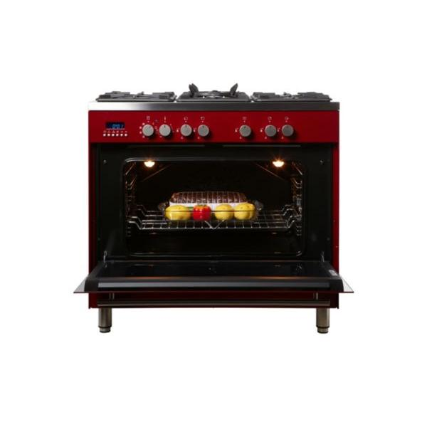 Piano de cuisson ESSENTIEL B PG EMCG 912r