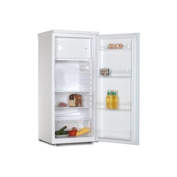 Réfrigérateur 1 porte LISTO RFL 125-55b2