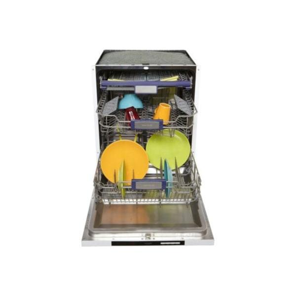 Lave-vaisselle tout intégrable ESSENTIEL B ELVI3-451f