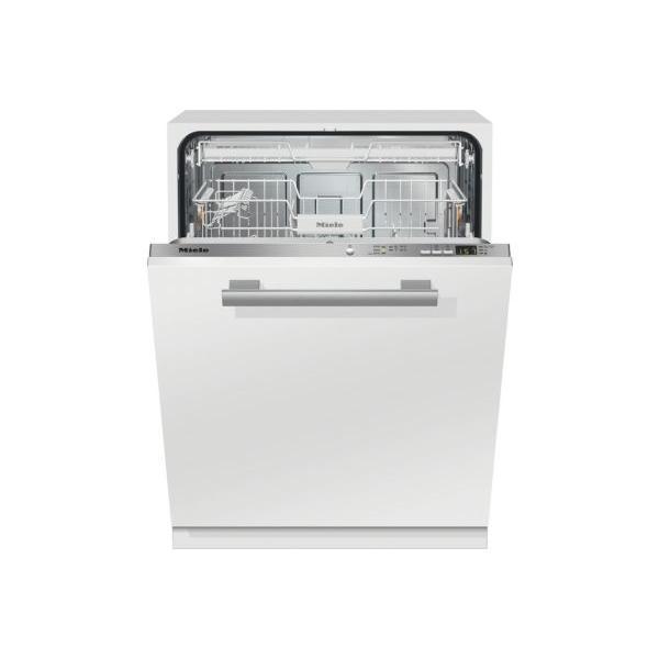 Lave-vaisselle tout intégrable MIELE G4967SCVi XXL