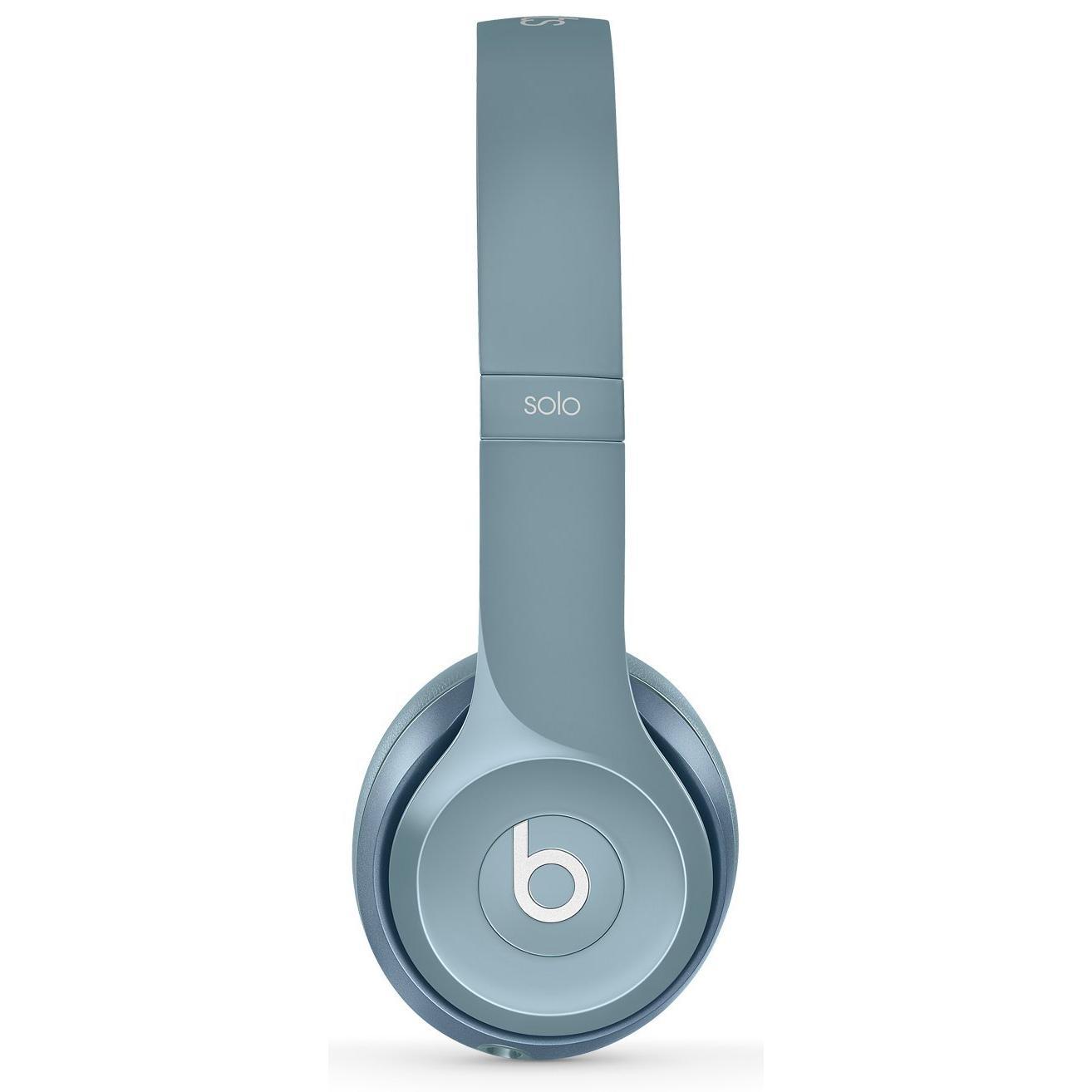Beats Solo 2 - Grau