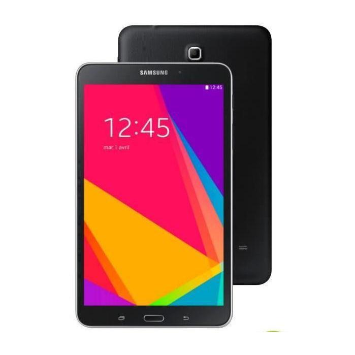 """Samsung Galaxy Tab 4 - 8"""" 16 Go -  - Noir"""