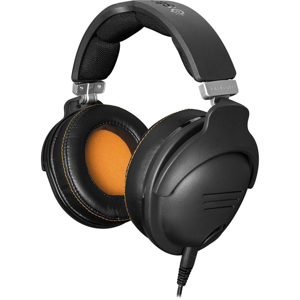 Casque SteelSeries Pro Gaming 9H USB