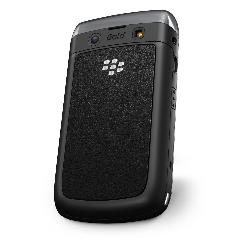 Blackberry Bold 9700 - Negro - Libre - QWERTZ