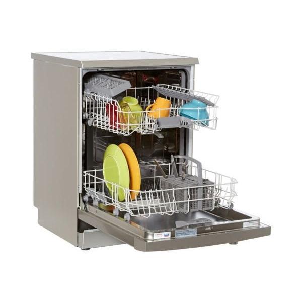Lave-vaisselle - BOSCH - SMS40D18EU