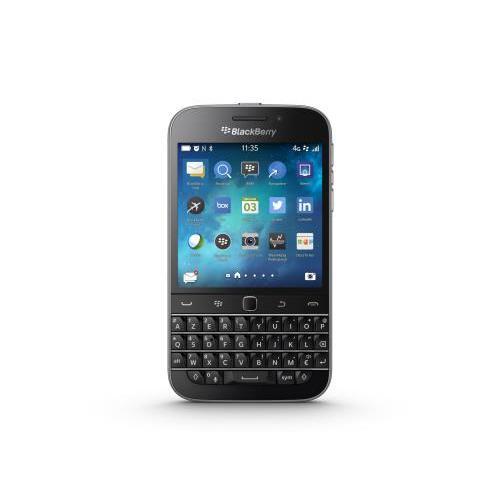 BlackBerry Classic 16 Go - Noir - Débloqué