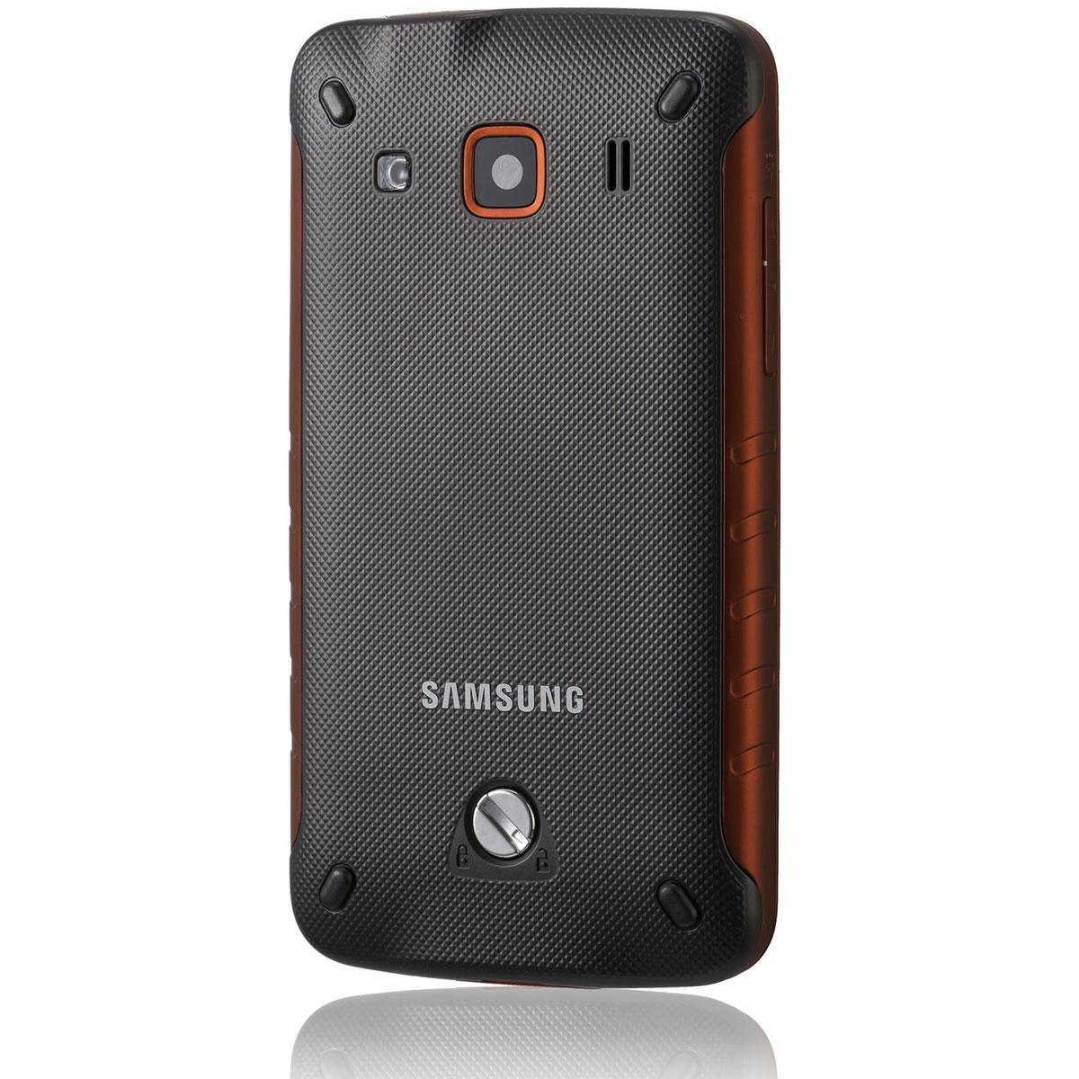 Samsung Galaxy Xcover - Orange - Débloqué