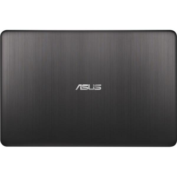 "Asus R540lj-xx004t 15,6""  1,7 GHz  - HDD 1 To - RAM 4 Go"