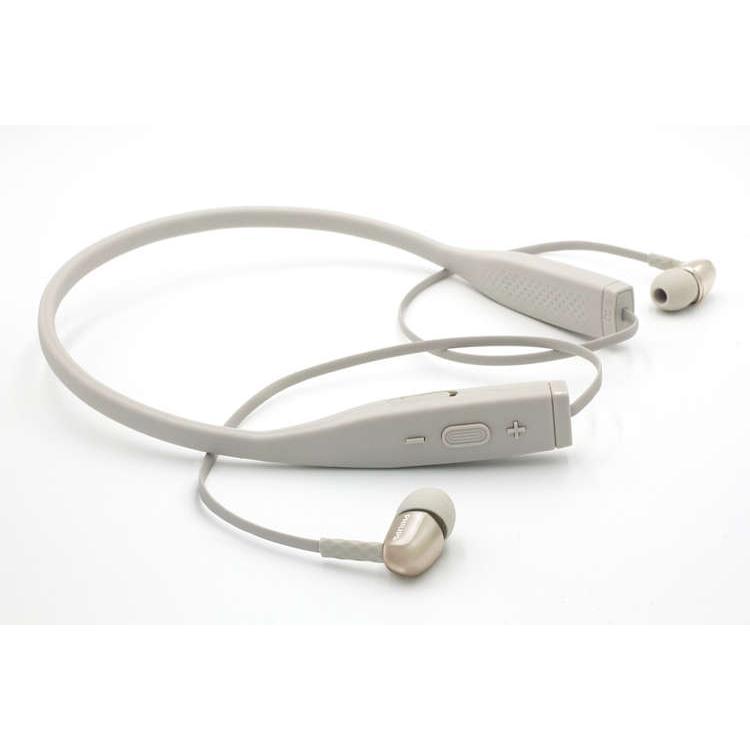 Écouteurs Bluetooth Philips SHB5950WT/00 - Blanc