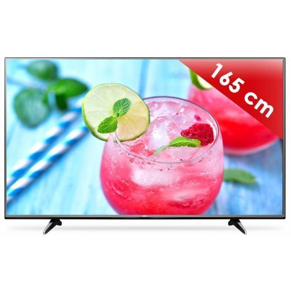 TV LED - LG - 65UH600 164 cm 65'' 4K