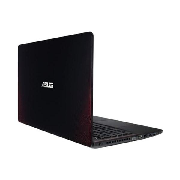 "Asus R510jk-xx191h 15,6""  2,5 GHz  - HDD 1 To - RAM 6 Go"