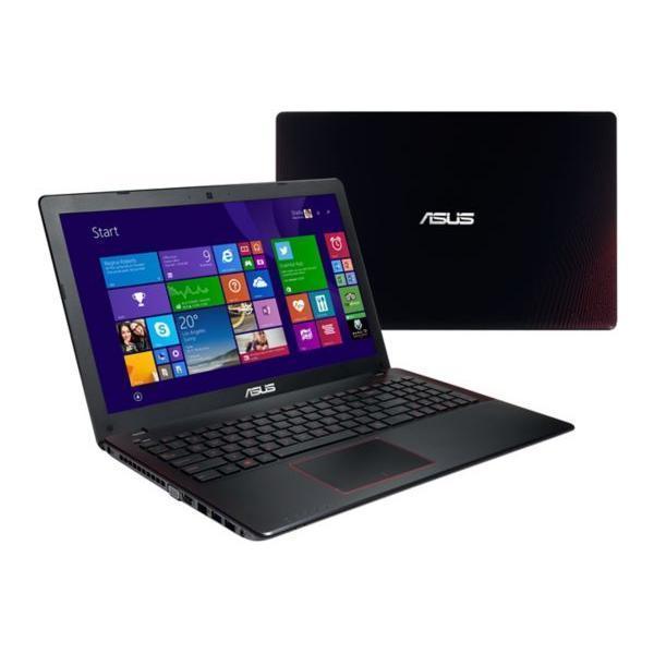 Asus R510jk-xx191h -  2,5 GHz - HDD 1000 Go - RAM 6 Go - AZERTY