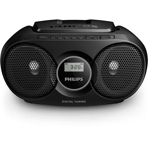 Poste Radio CD - Philips - AZ215B/12