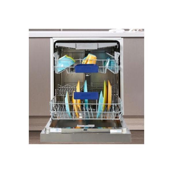 Lave-vaisselle intégrable - SIEMENS - SN55P581EU