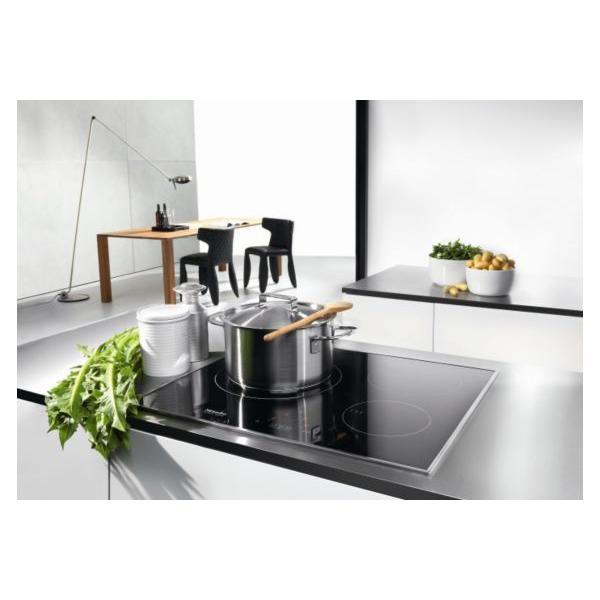 Table Induc MIELE KM 6114