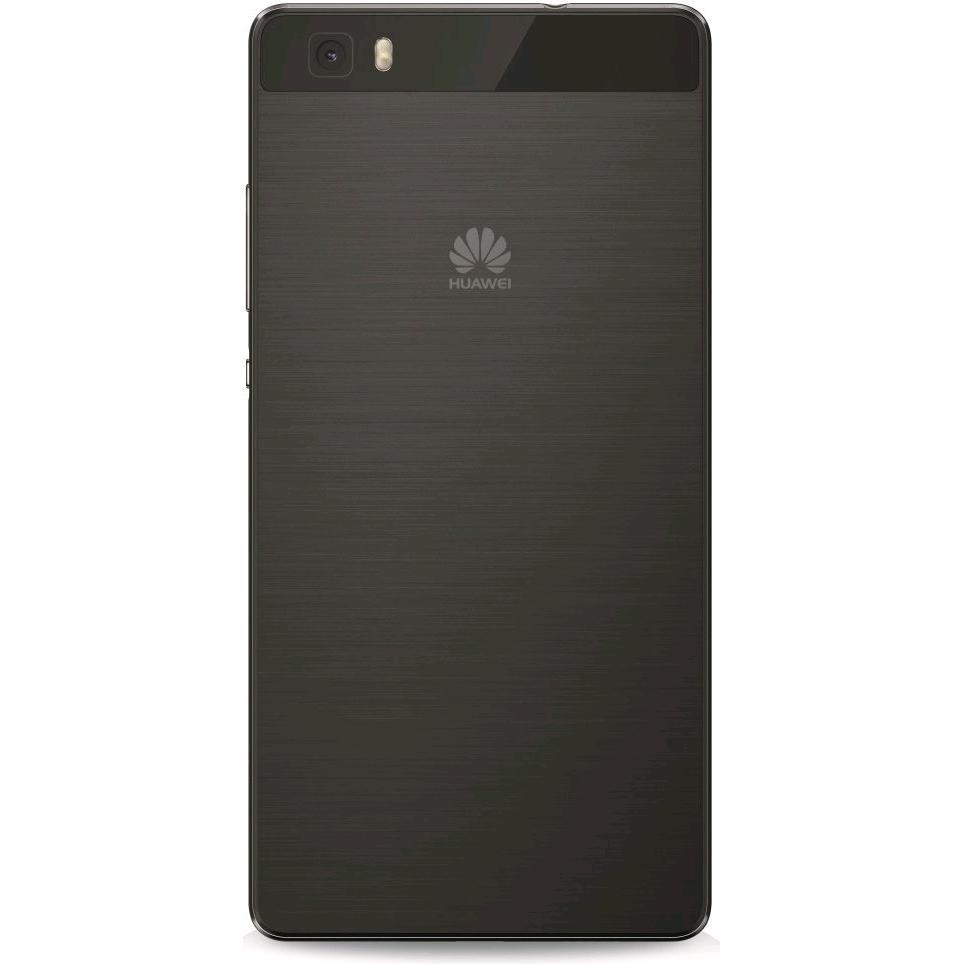 Huawei P8 Lite 16 Go Dual Sim - Noir - Débloqué