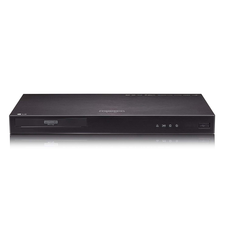Lg UP970 Συσκευή Blu-Ray